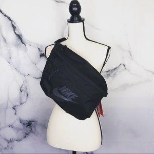 NWT Nike belt cross body bag